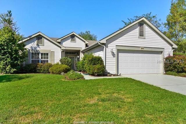 131 Commodore Dupont Street, Bluffton, SC 29909 (MLS #397047) :: RE/MAX Coastal Realty