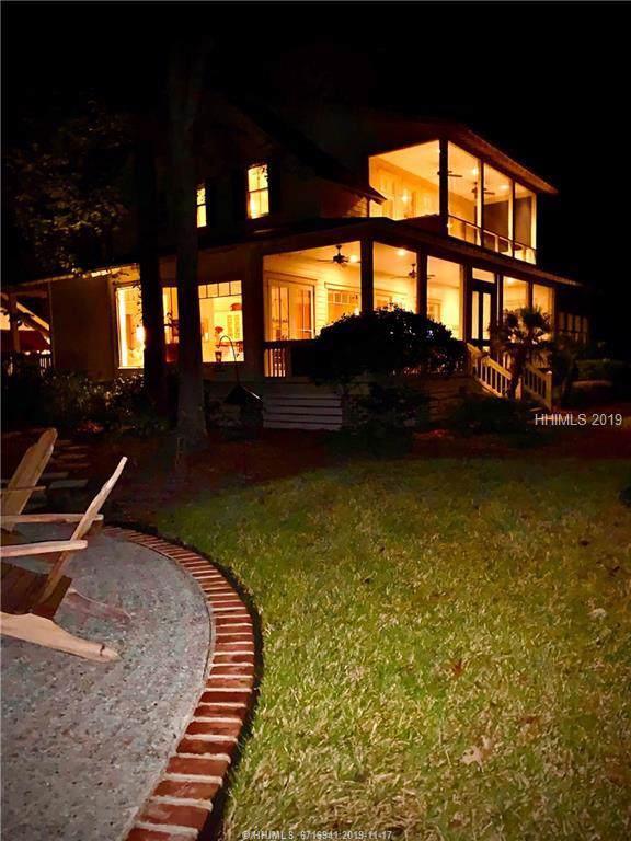 15 Colonel Hazzard Road, Okatie, SC 29909 (MLS #397160) :: RE/MAX Island Realty