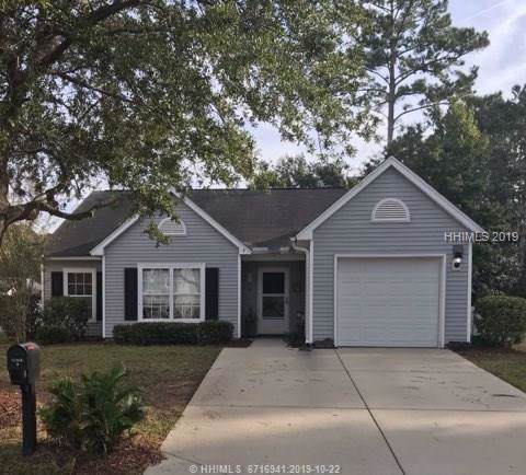 9 Torrey Lane, Bluffton, SC 29910 (MLS #397523) :: Southern Lifestyle Properties