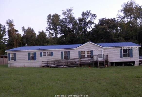 3 Baynard Road, Beaufort, SC 29906 (MLS #397987) :: RE/MAX Coastal Realty