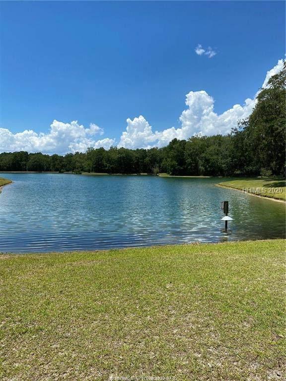 82 Tomotley Barony Drive, Seabrook, SC 29940 (MLS #400684) :: Coastal Realty Group