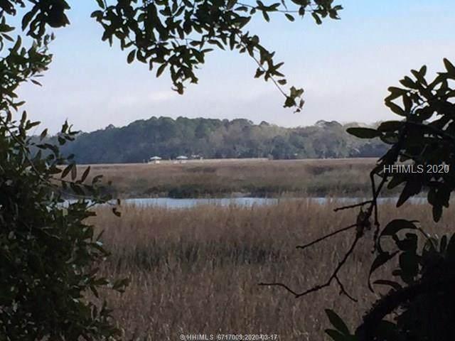 48 Millwright Drive, Hilton Head Island, SC 29926 (MLS #401494) :: Judy Flanagan