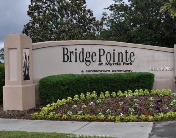 4924 Bluffton Parkway 19-202, Bluffton, SC 29910 (MLS #401751) :: Southern Lifestyle Properties