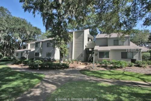 108 Lighthouse Road #2370, Hilton Head Island, SC 29928 (MLS #402559) :: Southern Lifestyle Properties