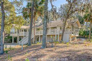 260 Tarpon Boulevard, Fripp Island, SC 29920 (MLS #402911) :: Collins Group Realty