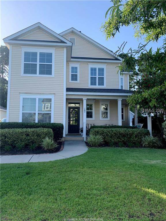 103 Red Cedar Street, Bluffton, SC 29910 (MLS #404294) :: Judy Flanagan