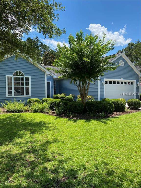 125 Lake Somerset Circle, Bluffton, SC 29909 (MLS #415545) :: Southern Lifestyle Properties