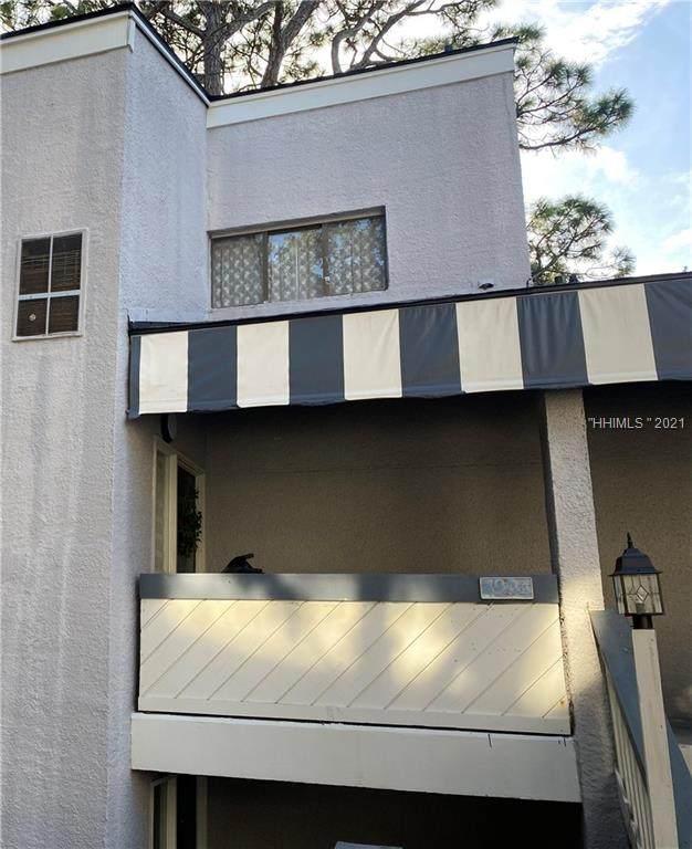 137 Cordillo Parkway #4904, Hilton Head Island, SC 29928 (MLS #420230) :: Beth Drake REALTOR®