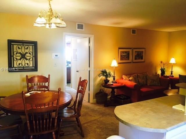 663 William Hilton Parkway #4107, Hilton Head Island, SC 29928 (MLS #354052) :: Collins Group Realty