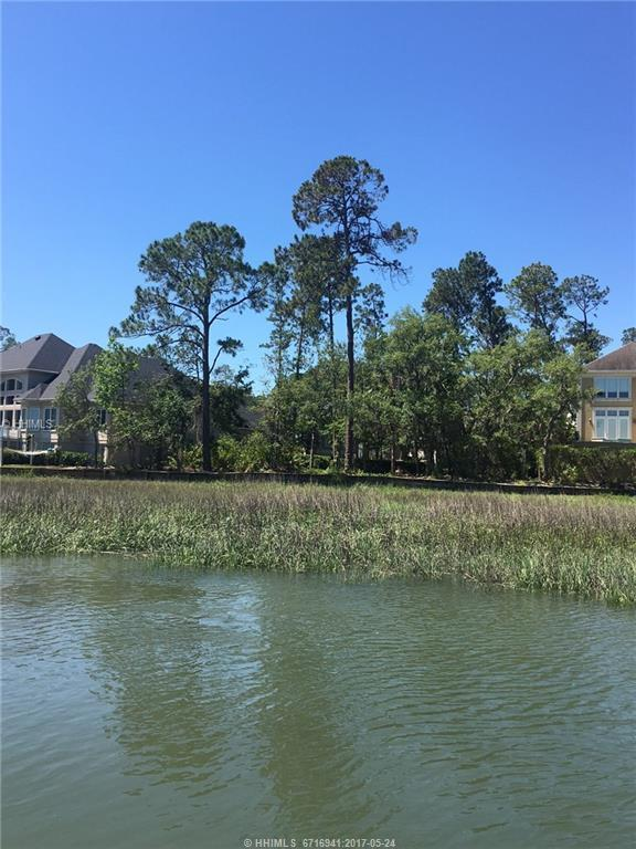 13 Fairfax Lane, Hilton Head Island, SC 29928 (MLS #360221) :: Collins Group Realty