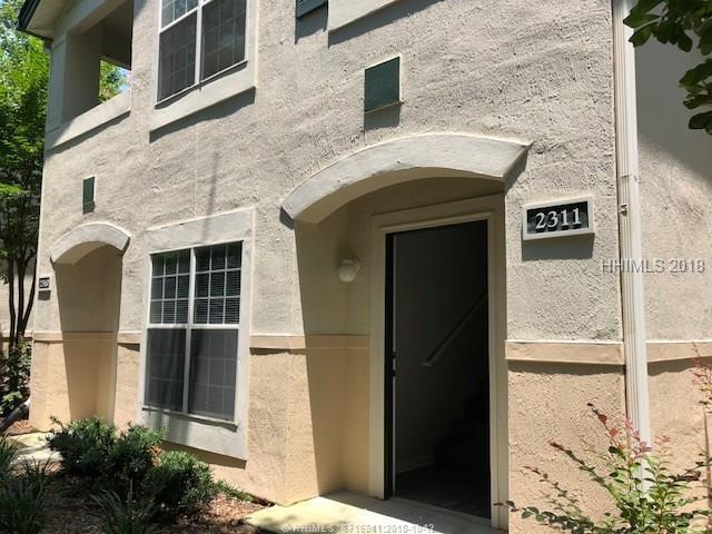 897 Fording Island Road #2311, Bluffton, SC 29910 (MLS #383266) :: The Alliance Group Realty