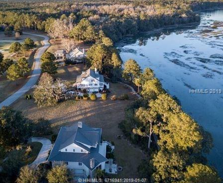 29 Old Oak Rd, Bluffton, SC 29909 (MLS #388875) :: RE/MAX Coastal Realty