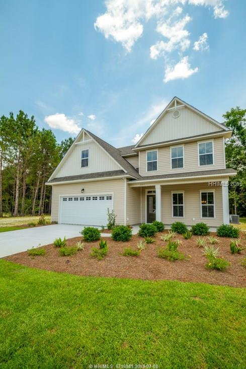 2167 Osprey Lake Circle, Hardeeville, SC 29927 (MLS #392658) :: The Alliance Group Realty