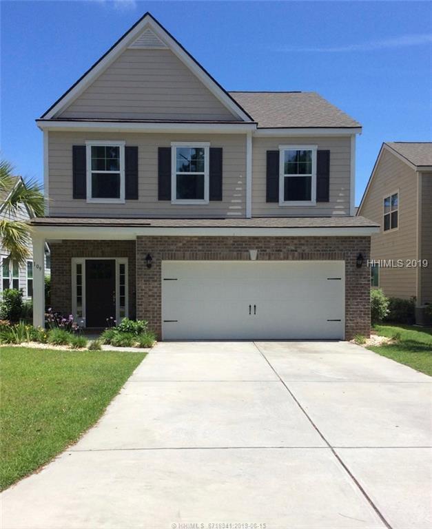 109 Carolina Isles Drive, Hilton Head Island, SC 29926 (MLS #393534) :: The Alliance Group Realty