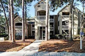 380 Marshland Road D12, Hilton Head Island, SC 29926 (MLS #394590) :: The Sheri Nixon Team