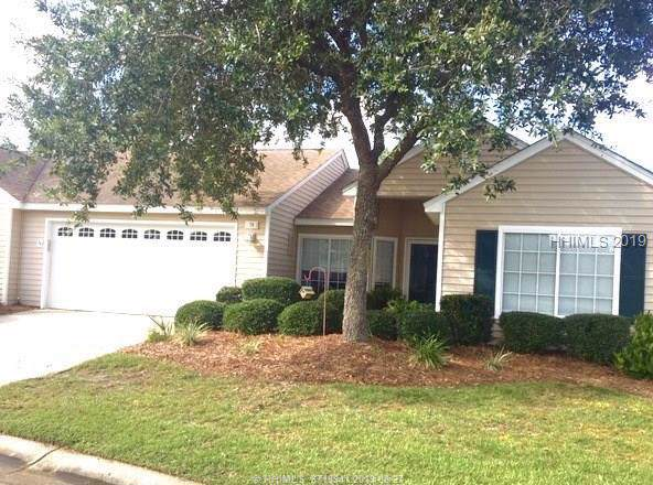 70 Purry Circle, Bluffton, SC 29909 (MLS #396261) :: RE/MAX Island Realty