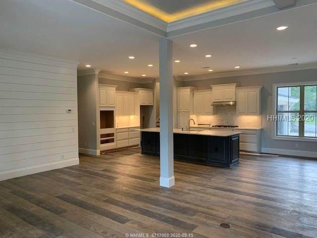 3 Teal Lane, Hilton Head Island, SC 29926 (MLS #401055) :: Southern Lifestyle Properties