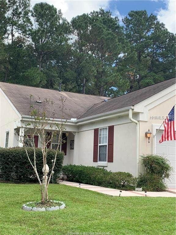 147 Cypress Run, Bluffton, SC 29909 (MLS #402414) :: Coastal Realty Group