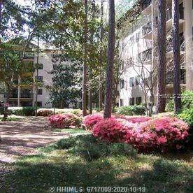 300 Woodhaven Drive #1203, Hilton Head Island, SC 29928 (MLS #402784) :: Collins Group Realty