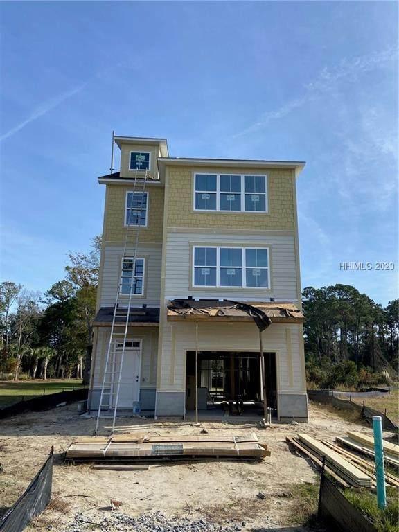 5 Broad View Lane, Hilton Head Island, SC 29926 (MLS #406031) :: Judy Flanagan