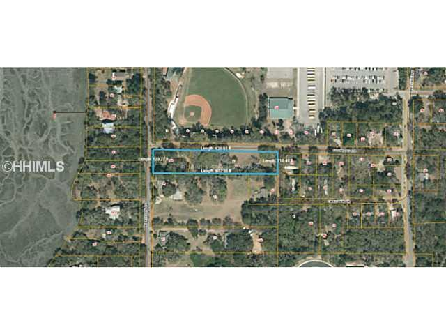 69 Meridian Road, Beaufort, SC 29907 (MLS #335970) :: Beth Drake REALTOR®