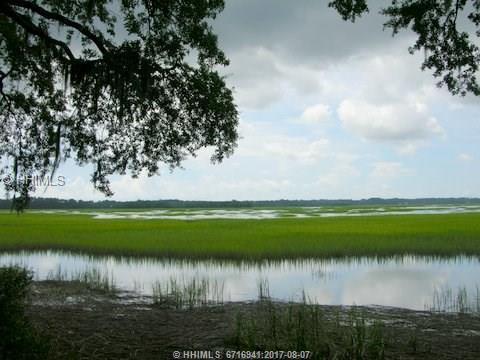 20 Millwright Drive, Hilton Head Island, SC 29926 (MLS #354231) :: RE/MAX Island Realty