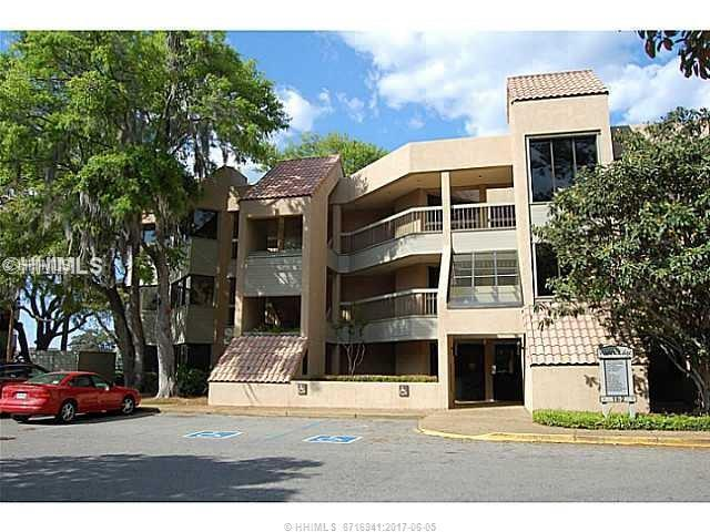 19 Shelter Cove Lane, Hilton Head Island, SC 29928 (MLS #356088) :: Beth Drake REALTOR®