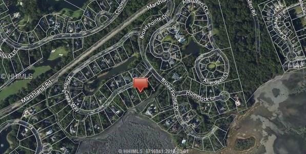 50 Wilers Creek Way, Hilton Head Island, SC 29926 (MLS #356899) :: Beth Drake REALTOR®