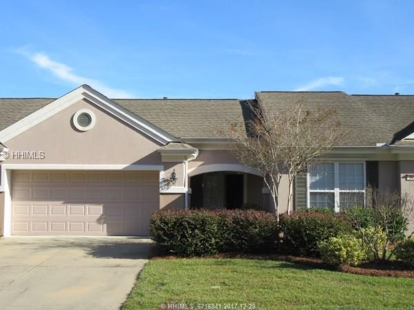 343 Landing Lane, Bluffton, SC 29909 (MLS #374102) :: Collins Group Realty