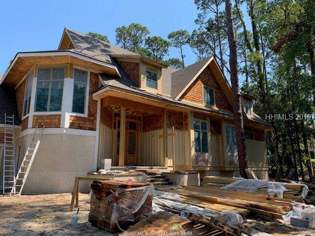 5 Painted Bunting Road, Hilton Head Island, SC 29928 (MLS #396390) :: Southern Lifestyle Properties