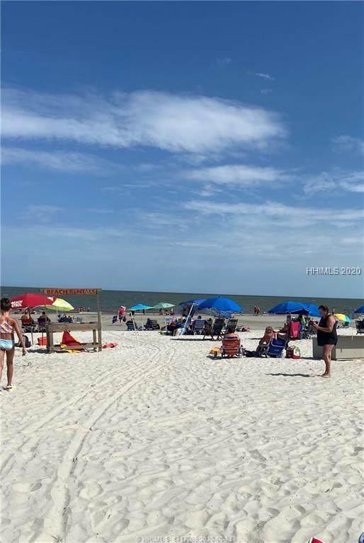 40 Folly Field Road C253, Hilton Head Island, SC 29928 (MLS #400185) :: Coastal Realty Group
