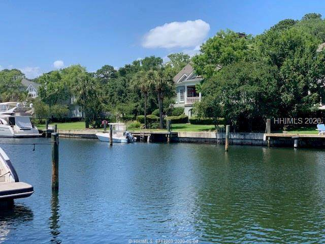 90 Harbour Passage, Hilton Head Island, SC 29926 (MLS #402837) :: The Alliance Group Realty