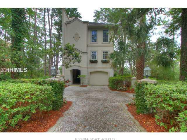 53 Wexford On The Green, Hilton Head Island, SC 29928 (MLS #331418) :: Collins Group Realty