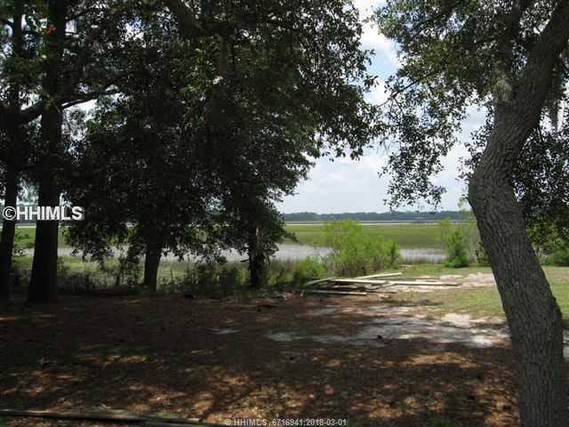 90 Rawstrom Drive, Okatie, SC 29909 (MLS #335415) :: The Coastal Living Team