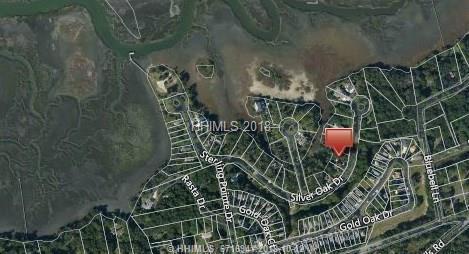 23 Silver Oak Drive, Hilton Head Island, SC 29926 (MLS #377261) :: RE/MAX Coastal Realty