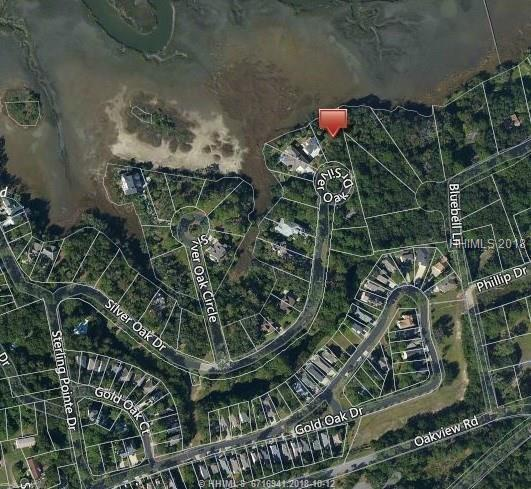 34 Silver Oak Drive, Hilton Head Island, SC 29926 (MLS #378489) :: RE/MAX Coastal Realty