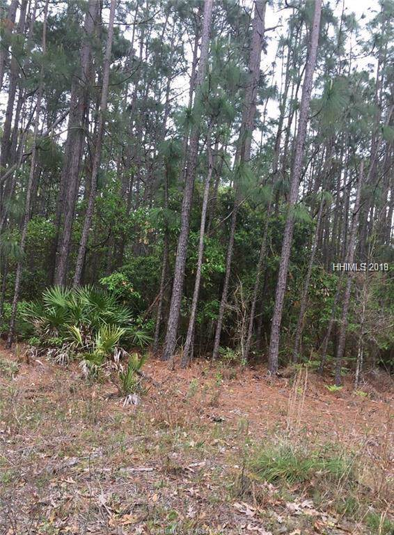 0 Off Hwy 17, Pocataligo, SC 29945 (MLS #388140) :: The Alliance Group Realty