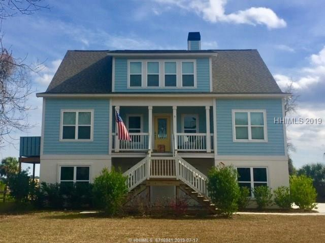 15 Reston Place, Bluffton, SC 29910 (MLS #393622) :: RE/MAX Coastal Realty