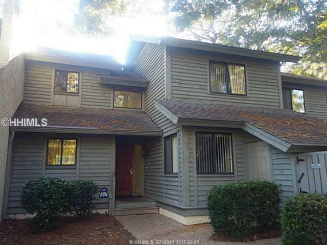 332 Carolina Club 332H, Hilton Head Island, SC 29928 (MLS #334950) :: RE/MAX Island Realty