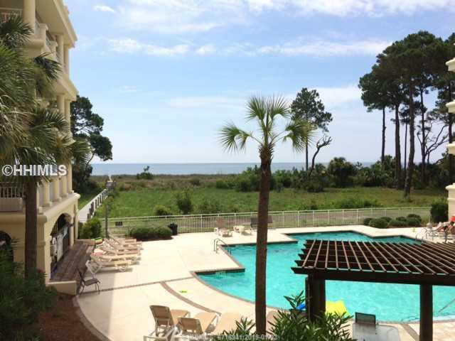 1 Fuskie Lane #2101, Daufuskie Island, SC 29915 (MLS #338358) :: The Alliance Group Realty