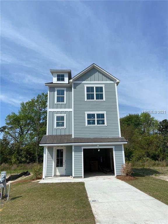 6 Broad View Lane, Hilton Head Island, SC 29926 (MLS #408884) :: Hilton Head Real Estate Partners