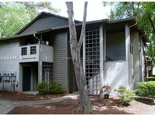 30 Mathews Drive #104, Hilton Head Island, SC 29926 (MLS #331811) :: Collins Group Realty