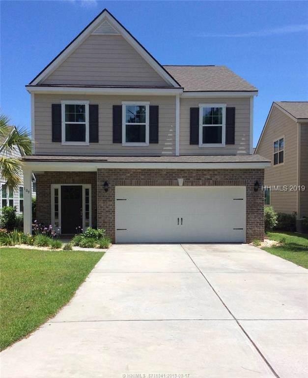109 Carolina Isles Drive, Hilton Head Island, SC 29926 (MLS #393534) :: Beth Drake REALTOR®