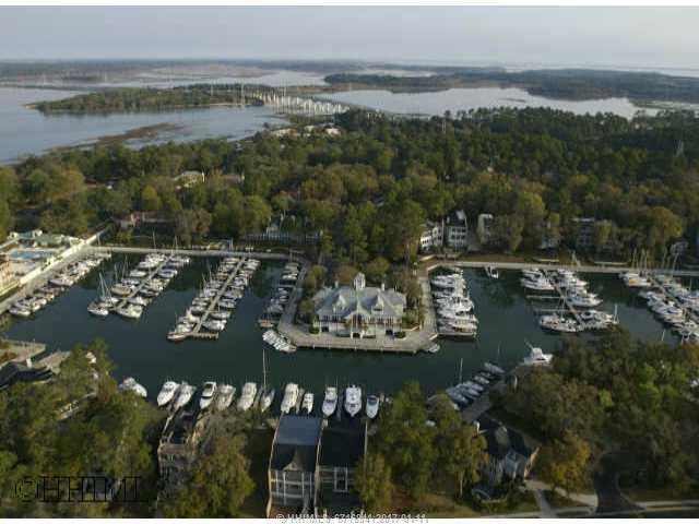 G-95 Windmill Harbour Marina - Photo 1