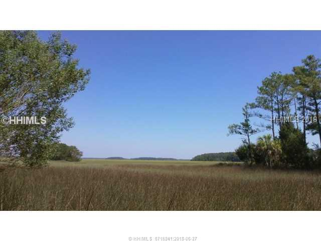 22 Governors Point, Daufuskie Island, SC 29915 (MLS #311160) :: The Coastal Living Team