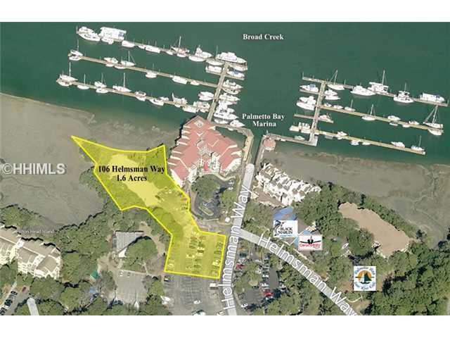 106 Helmsman Way, Hilton Head Island, SC 29928 (MLS #318882) :: Collins Group Realty