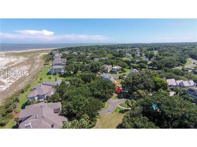 21 N Ocean Point, Hilton Head Island, SC 29928 (MLS #319552) :: Southern Lifestyle Properties