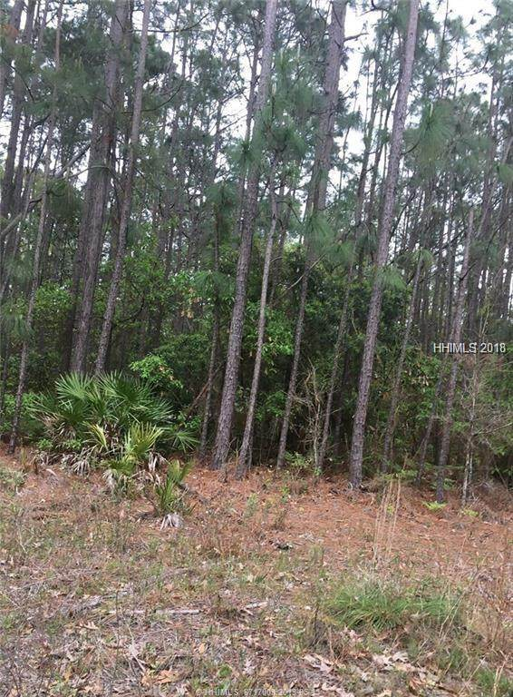 0 Off Hwy 17, Pocataligo, SC 29945 (MLS #388140) :: Collins Group Realty