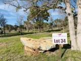 Lot 34 Trophy Oak Trail Trail - Photo 1