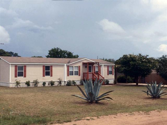 104 Fieldlark Drive, Burnet, TX 78611 (#140474) :: The ZinaSells Group